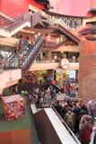 Центральная станция Мельбурна Стоковые Фото