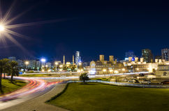 Центральное Souq Шарджа ОАЭ Стоковая Фотография RF