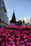 Центральный мир, Бангкок Стоковая Фотография