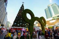 Центральный мир, Бангкок Стоковое Изображение