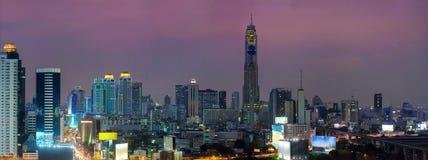 Центральный мир (CTW) известный торговых центров центр города внутри Бангкока Стоковое фото RF