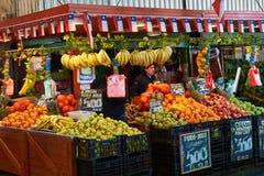 центральный рынок Стоковые Изображения