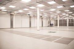 Центр данных для данных по хранения и обрабатывать стоковое фото rf