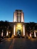 Центр администрации San Diego County стоковые изображения rf