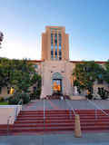 Центр администрации San Diego County стоковые фото