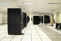 Центр данных стоковые фотографии rf