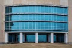 Центр для исполнительских искусств Стоковые Изображения RF