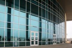 Центр для исполнительских искусств Стоковая Фотография RF