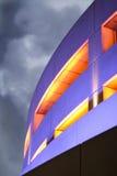 центр искусств Стоковая Фотография RF