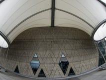 Центр искусств Dadong Стоковое Изображение