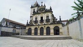 Центр и церковь Sao Francisco культурные