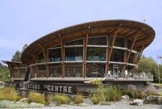 Центр приключения Squamish Стоковые Изображения RF