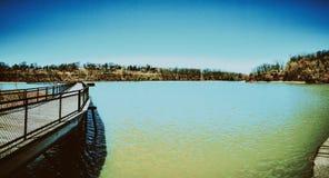 Центр природы Стоковая Фотография RF