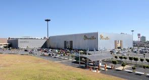 Центр Пуэбла shoping стоковые изображения
