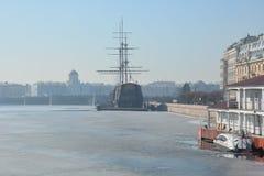 Центр Санкт-Петербурга Стоковые Фото