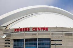 Центр Торонто Rogers стоковая фотография