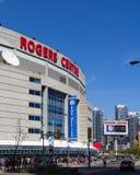 Центр Торонто Rogers Стоковые Фотографии RF