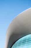Центр Aquatics Лондона Стоковое Изображение RF