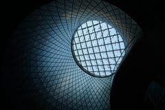 Центр NYC 8 Фултона Стоковая Фотография RF