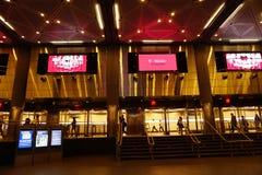 Центр NYC 18 Фултона Стоковое фото RF