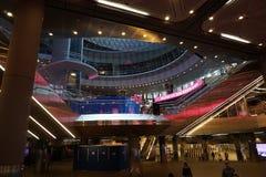 Центр NYC 39 Фултона Стоковое фото RF