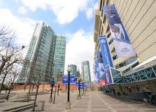 Центр Rogers в Торонто Стоковое Фото