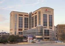 Центр ` s детей медицинский, Даллас, Техас Стоковое Фото