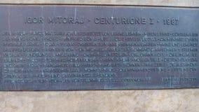 Центурион i стоковое изображение rf
