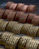 цент Стоковые Фото