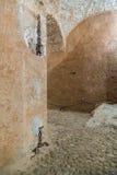 Цепи подземелья Стоковое фото RF