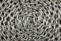 цепи стоковое изображение rf