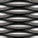 цепная сетка соединения крома Стоковое Фото