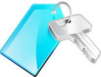 цепной ключ Стоковое фото RF