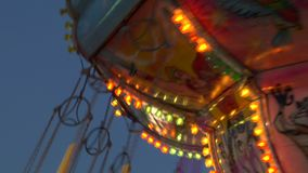 Цепной carousel видеоматериал