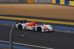 Цепь гоночного автомобиля Ле-Ман Стоковое фото RF