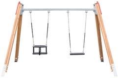 Цепь отбрасывает смертную казнь через повешение стоковое изображение