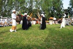 Церемония Meskel стоковые изображения rf