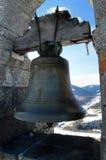 Церковный колокол Стоковое Фото