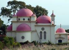 Церковь 12 апостолов. Стоковое Фото