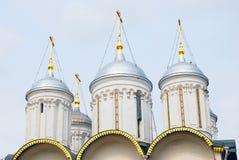 церковь 12 апостолов kremlin moscow Всемирное наследие Si ЮНЕСКО Стоковое Изображение