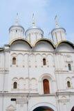 церковь 12 апостолов kremlin moscow Место всемирного наследия Unesco Стоковые Фото