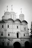 церковь 12 апостолов kremlin moscow Место всемирного наследия Unesco Стоковая Фотография