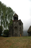 Церковь Армения Haghpat Стоковое фото RF