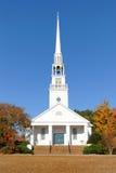 церковь баптиста стоковая фотография rf