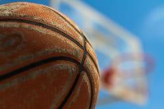 Церковь баскетбола Стоковая Фотография