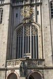 Церковь бенто Sao] стоковая фотография rf