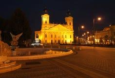 церковь большая стоковые изображения rf