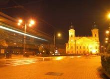 церковь большая стоковая фотография