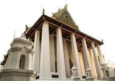 Церковь буддизма Стоковая Фотография RF