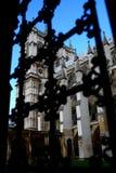 Церковь Вестминстера Стоковые Изображения RF